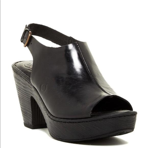 9125d7e3c892 Born Shoes - Born Fatema Sandal